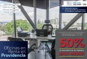 Foto de oficina en renta en Providencia 3a Secc, Guadalajara, Jalisco, 15343800,  no 01