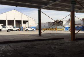 Foto de bodega en renta en Ampliación San Juan de Aragón, Gustavo A. Madero, DF / CDMX, 10770130,  no 01