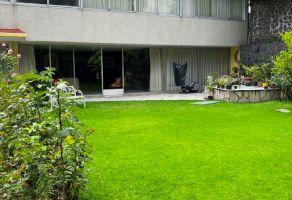 Foto de casa en renta en Chimalistac, Álvaro Obregón, DF / CDMX, 16947088,  no 01