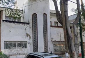 Foto de terreno habitacional en venta en Miravalle, Benito Juárez, DF / CDMX, 20630993,  no 01