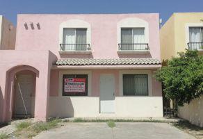 Foto de casa en venta en Mitras Poniente Sector Leones, García, Nuevo León, 19811048,  no 01