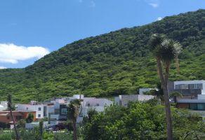 Foto de terreno habitacional en venta en Cumbres del Cimatario, Huimilpan, Querétaro, 21361987,  no 01