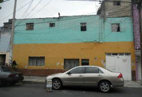 Foto de terreno habitacional en venta en Santa Cruz Acayucan, Azcapotzalco, DF / CDMX, 21992269,  no 01