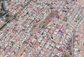Foto de terreno habitacional en venta en Club Campestre, Querétaro, Querétaro, 10208286,  no 01