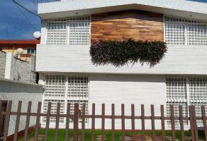 Foto de casa en condominio en venta en Granjas Coapa, Tlalpan, DF / CDMX, 16128220,  no 01