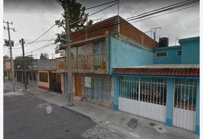 Foto de casa en venta en 2a.cda. 697 8, c.t.m. aragón, gustavo a. madero, df / cdmx, 10597317 No. 01