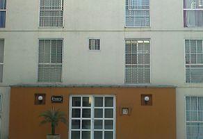 Foto de departamento en renta en Nueva Industrial Vallejo, Gustavo A. Madero, DF / CDMX, 13346247,  no 01