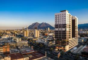 Foto de departamento en venta en Centro, Monterrey, Nuevo León, 22417924,  no 01