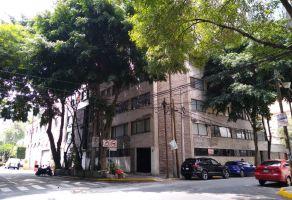Foto de departamento en renta en Cuauhtémoc, Cuauhtémoc, DF / CDMX, 16948569,  no 01