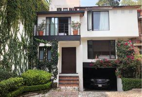 Foto de casa en condominio en venta en Tlacopac, Álvaro Obregón, DF / CDMX, 11365989,  no 01