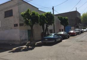 Foto de terreno habitacional en venta en Alta Vista, Tlalnepantla de Baz, México, 12165289,  no 01