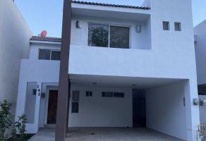 Foto de casa en venta en Cerrada del Valle, Santa Catarina, Nuevo León, 20605320,  no 01