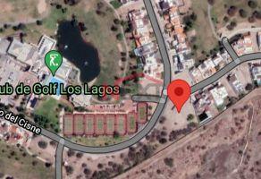 Foto de terreno habitacional en venta en Los Lagos, Hermosillo, Sonora, 22150836,  no 01