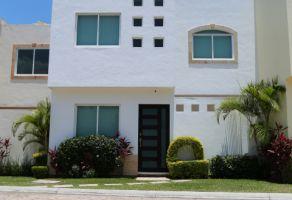 Foto de casa en condominio en venta en Lomas del Manantial, Xochitepec, Morelos, 6057188,  no 01