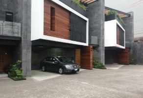 Foto de casa en condominio en venta en Jardines del Pedregal de San Ángel, Coyoacán, DF / CDMX, 16734674,  no 01