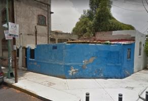 Foto de terreno habitacional en venta en Portales Oriente, Benito Juárez, DF / CDMX, 20280708,  no 01