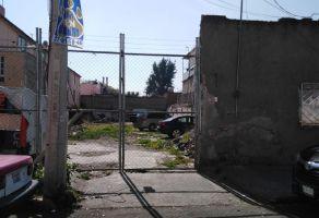 Foto de terreno habitacional en venta en Martín Carrera, Gustavo A. Madero, DF / CDMX, 12255340,  no 01