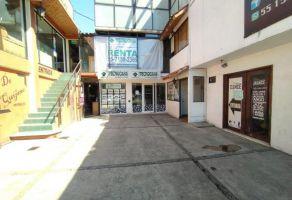Foto de local en renta en San Lorenzo La Cebada, Xochimilco, DF / CDMX, 18609313,  no 01