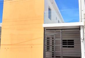 Foto de casa en venta en Residencial Azteca, Guadalupe, Nuevo León, 20531950,  no 01