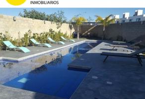 Foto de departamento en renta en Residencial el Refugio, Querétaro, Querétaro, 16054305,  no 01