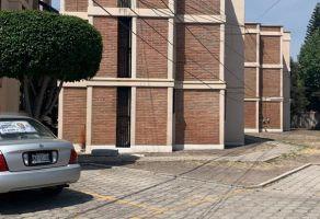 Foto de departamento en renta en Jardines de La Hacienda, Querétaro, Querétaro, 20813116,  no 01