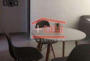 Foto de departamento en renta en Villas del Refugio, Querétaro, Querétaro, 21596091,  no 01