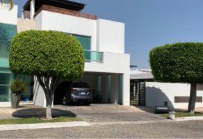 Foto de casa en condominio en venta en San Bernardino la Trinidad, San Andrés Cholula, Puebla, 6805790,  no 01