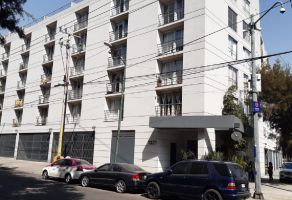Foto de departamento en renta en Bondojito, Gustavo A. Madero, DF / CDMX, 15402119,  no 01