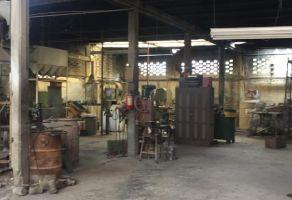 Foto de terreno industrial en venta en Francisco Villa, Iztapalapa, DF / CDMX, 9483134,  no 01