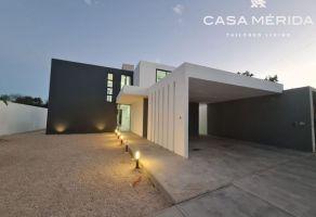 Foto de casa en venta en Chablekal, Mérida, Yucatán, 20295731,  no 01