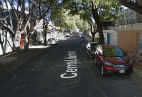 Foto de casa en venta en Campestre Churubusco, Coyoacán, Distrito Federal, 6834570,  no 01