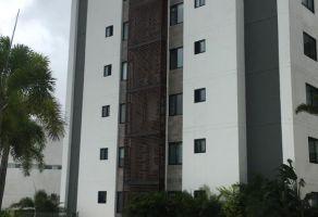 Foto de departamento en renta en Alfredo V Bonfil, Benito Juárez, Quintana Roo, 15139884,  no 01