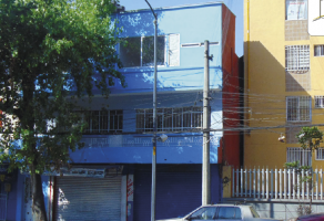 Foto de edificio en venta en Doctores, Cuauhtémoc, DF / CDMX, 18555956,  no 01