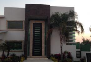Foto de casa en venta en Hermenegildo Galeana, Cuautla, Morelos, 5127418,  no 01