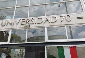 Foto de departamento en renta en Narvarte Oriente, Benito Juárez, DF / CDMX, 22210749,  no 01