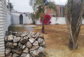 Foto de terreno comercial en venta en Uruapilla, Morelia, Michoacán de Ocampo, 20028477,  no 01