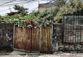 Foto de terreno habitacional en venta en Miguel Hidalgo, Tlalpan, DF / CDMX, 15970982,  no 01