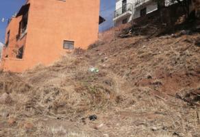 Foto de terreno habitacional en venta en Guanajuato Centro, Guanajuato, Guanajuato, 18922407,  no 01
