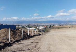 Foto de terreno habitacional en venta en San Pablo Etla, San Pablo Etla, Oaxaca, 22112324,  no 01