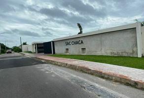 Foto de terreno habitacional en venta en 2cxg+98 mérida, yucatán , cholul, mérida, yucatán, 0 No. 01