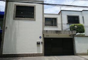 Foto de oficina en renta en Polanco V Sección, Miguel Hidalgo, DF / CDMX, 15480268,  no 01