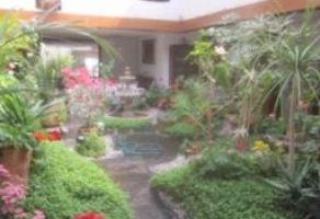 Foto de casa en venta en Club de Golf México, Tlalpan, DF / CDMX, 20103280,  no 01