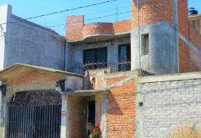 Foto de casa en venta en Ampliación Solidaridad, Morelia, Michoacán de Ocampo, 19506218,  no 01