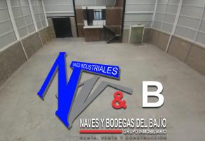 Foto de bodega en venta y renta en Los Rodriguez, Silao, Guanajuato, 14861339,  no 01