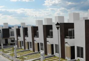 Foto de casa en venta en Banthí, San Juan del Río, Querétaro, 15303654,  no 01