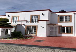 Foto de casa en renta en 2da cerr agata , colinas de plata, mineral de la reforma, hidalgo, 0 No. 01