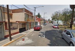 Foto de casa en venta en 2da. cerrada 697 0, c.t.m. aragón, gustavo a. madero, df / cdmx, 15439335 No. 01