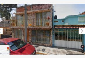 Foto de casa en venta en 2da cerrada 697 8, c.t.m. aragón, gustavo a. madero, df / cdmx, 0 No. 01