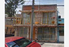 Foto de casa en venta en 2da. cerrada 697 8, c.t.m. aragón, gustavo a. madero, df / cdmx, 0 No. 01