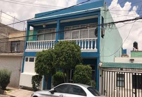 Foto de casa en venta en 2da cerrada agujas , el vergel, iztapalapa, df / cdmx, 22550346 No. 01